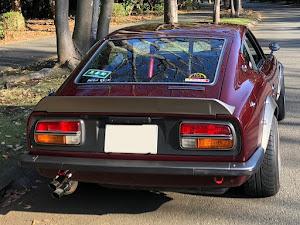 フェアレディZ S30 1975年式 Z-Lのカスタム事例画像 しんごさんの2018年12月19日15:06の投稿