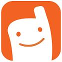Voxer Walkie Talkie Messenger icon
