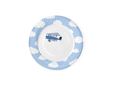 Assietter - Little plane