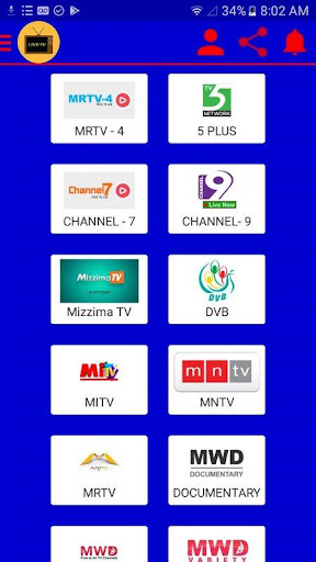 Download LIVE TV on PC & Mac with AppKiwi APK Downloader