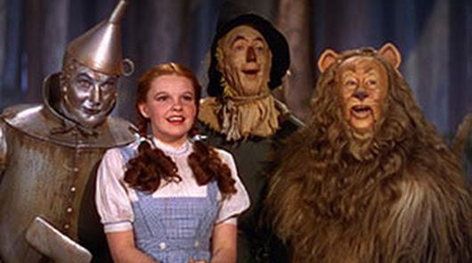 Navidad de Cine con Bambi, Pinocho y El Mago de Oz en el Museo de Almería