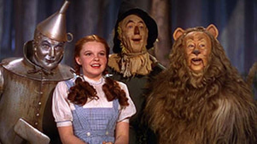 Cine clásico infantil con Bambi, Pinocho y el Mago de Oz en el Museo de Almería.