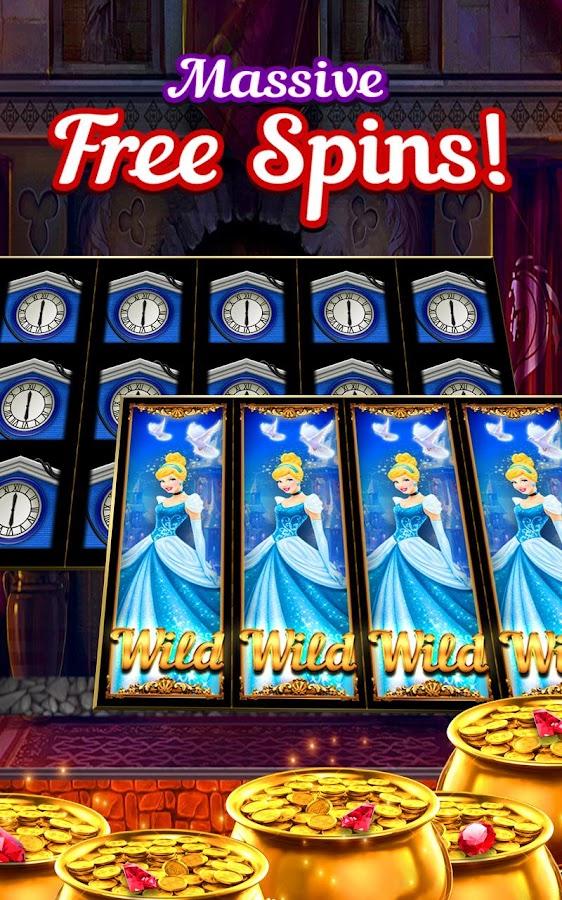 casino online play sinderella