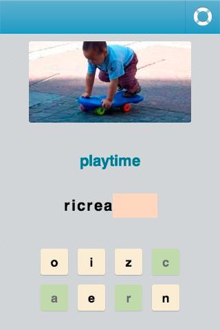 Learn Italian - 3400 words screenshot 3