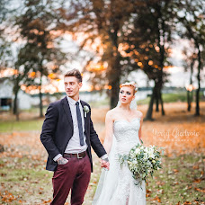 Wedding photographer Yuriy Gedroit (Giedroic). Photo of 14.10.2016