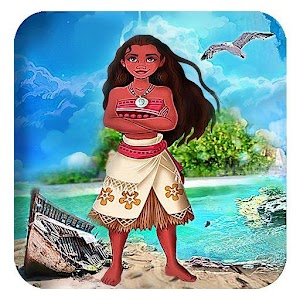 Princess Moanaa: Cool Girl?? for PC and MAC