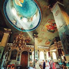 Wedding photographer Daniil Shukhnin (Leonardovich). Photo of 12.06.2014