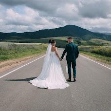 Wedding photographer Kseniya Romanova (romanova). Photo of 04.08.2018