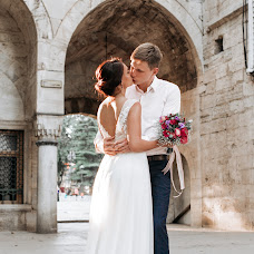 Vestuvių fotografas Anatoliy Guzenko (AnatolyGuzenko). Nuotrauka 19.08.2018