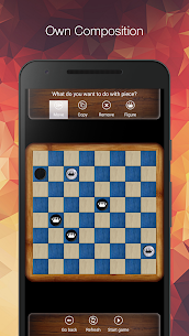 Checkers Online 5