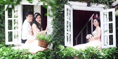 album chụp hình cưới đẹp tại DLDUY Photo Studio hcm
