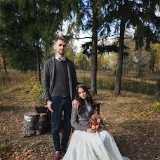 Wedding photographer Alina Borisova (abphotographer). Photo of 31.01.2017