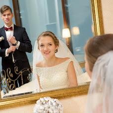 Wedding photographer Anton Goshovskiy (Goshovsky). Photo of 20.07.2017