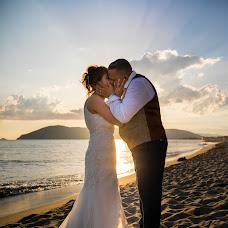 Wedding photographer Gianluca Cerrata (gianlucacerrata). Photo of 25.05.2018