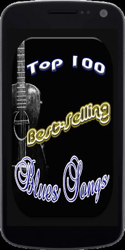 Top Best-Selling Blues Songs