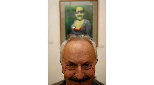 Luto en la fotografía por la muerte de Jorge Rueda
