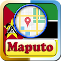 Maputo City Maps and Direction icon