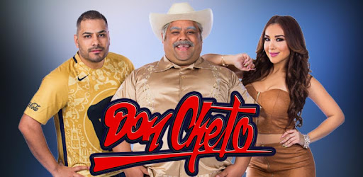 Don Cheto Al Aire Apps On Google Play