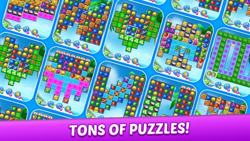Fruit Genies - Match 3 Puzzle Games Offline apkslow screenshots 15