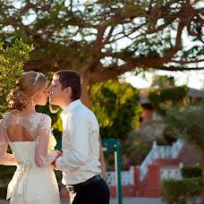 Wedding photographer Viktoriya Chumel (nifertarei). Photo of 26.01.2015