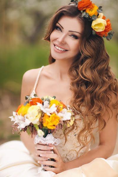 Wedding photographer Yuriy Golyak (golyak). Photo of 20.05.2015