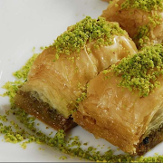 Baklawa Or Sweet of The day