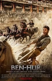 Image result for Ben Hur (2016) poster