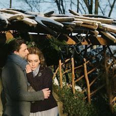 Wedding photographer Katerina Tikhaya (MoonLight060). Photo of 12.02.2016