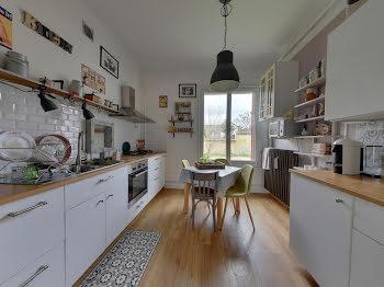 maison à La Bonneville-sur-Iton (27)
