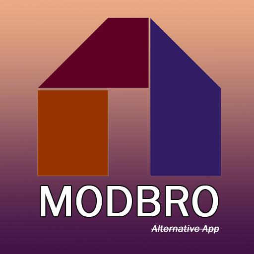 Free Mod bro References 書籍 App LOGO-硬是要APP