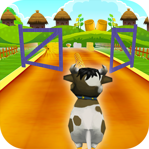 Animal Farm Escape 3D