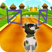 Animal Farm Escape 3D