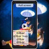 Tải Fullscreen Lyrical Video Status Maker miễn phí