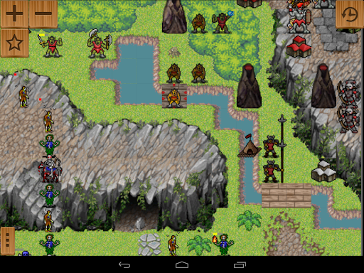 Code Triche Age of Fantasy APK MOD screenshots 4
