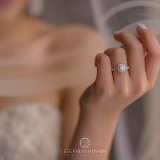 Wedding photographer Stephen Huynh (stephenhuynh). Photo of 16.02.2016