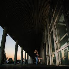 Свадебный фотограф Анастасия Михайлина (mikhaylina). Фотография от 02.08.2018