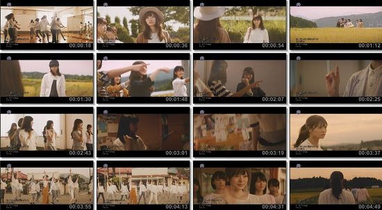 (PV)(1080i) 乃木坂46 – 今、話したい誰かがいる (SSTV HD)