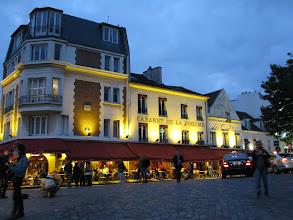 Photo: Montmarte