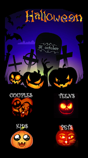 Halloween - COSTUME DESIGNS- screenshot thumbnail