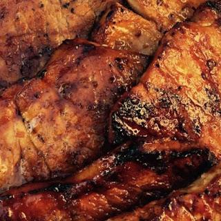 Chinese Pork Chops.