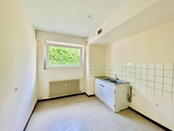 Location appartement 2 pièces 52,54 m2