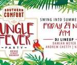 Southern Comfort Jungle Fever Party : Bridge Street Brewery