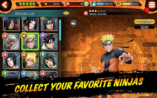 NARUTO X BORUTO NINJA VOLTAGE  screenshots 6