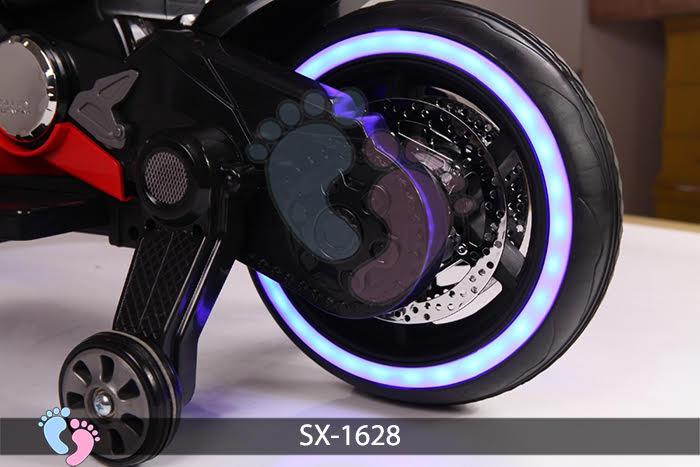Xe mô tô điện thể thao Ducati SX-1628 12