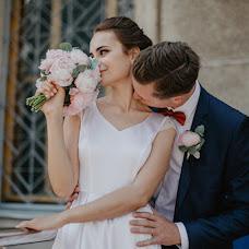 Wedding photographer Masha Malceva (mashamaltseva). Photo of 16.07.2018