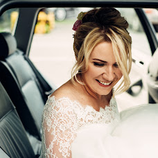 Wedding photographer Elizaveta Gubanova (gubanova19). Photo of 14.07.2017