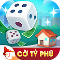 Cờ Tỷ Phú - Co Ty Phu ZingPlay - Board Game icon