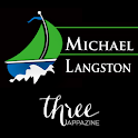 Michael Langston Appazine icon
