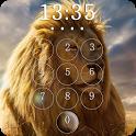 Lions Lock Screen & Wallpaper icon
