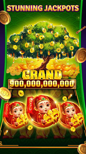 Grand Win Casino - Hot Vegas Jackpot Slot Machine screenshots 2